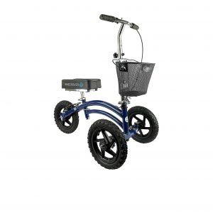 KneeRover All-Terrain Knee Steerable Scooter