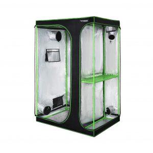 VIVOSUN 2-in-1 Gorilla Grow Indoor Tent
