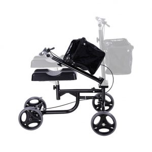 ZeHuoGe Walker Knee Scooter