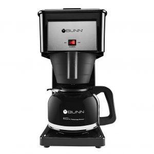 Bunn GRB Velocity Home Coffee Brewer