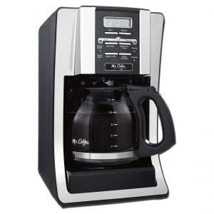 Mr. Coffee Programmable Coffee Maker