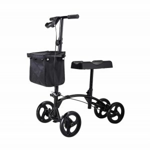 Sandinrayli Knee Scooter Walker