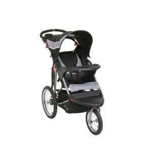 Baby Trend Expedition Lightweight Stroller