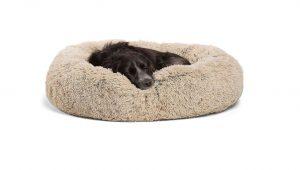 Best Friends by Sheri Bundle Savings Cuddler Dog Bed Pet Throw Blanket
