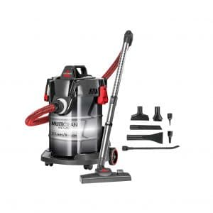 Bissell Multi-Clean Wet and Dry Vacuum Cleaner