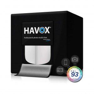 HAVOX 16 X 16-Inches Photography Light Box