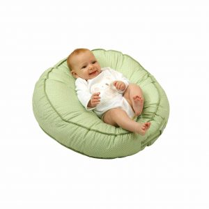 Leacho Podster Sling-Style Baby Lounger