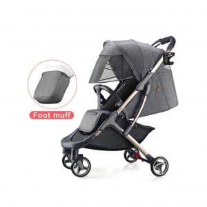 Hot Mom Lightweight Baby Stroller