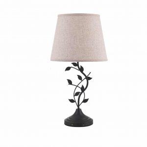 Kakanuo Dual USB Table Lamp Bedside Lamp