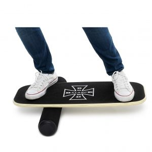 N&M Products Exercise Balance Board