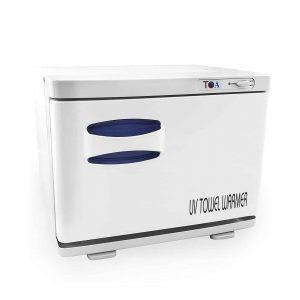 TOA Hot Towel Warmer Heating Spa