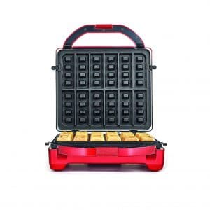 Throwback Multifunction Countertop Waffle Maker