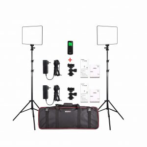 VILTROX Softbox Lighting Kits