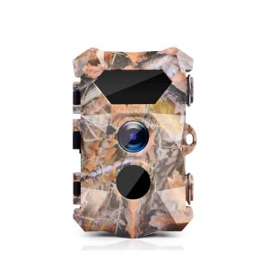 ZIMOCE Trail Game Camera 16MP 1080P Hunting Camera