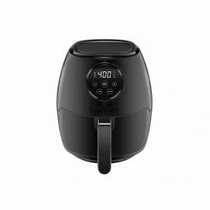 Chefman TurboFRy 3.6 Quartz Power Air Fryer Oven
