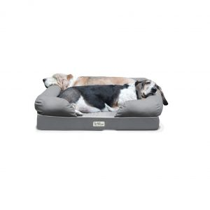 PetFusion Ultimate Dog Bed, 2 Years Warranty