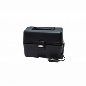 RoadPro 12-V Portable Food Warmer