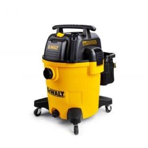 DEWALT 12-Gallon Wet and Dry Vacuum