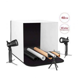 ESDDI Photography Light Box