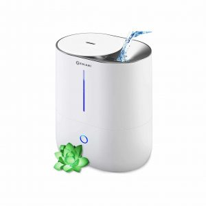 GENIANI Top Fill Cool Mist Humidifier