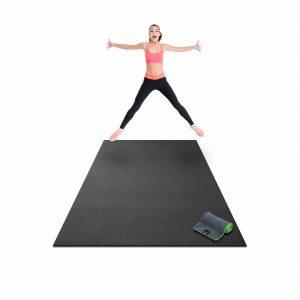 Gorilla Premium Exercise Mat