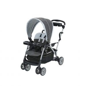 Graco Roomfor2 Lightweight Double Stroller