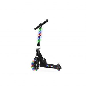 Jetson Kick Scooter w:LED Wheels, for Kids