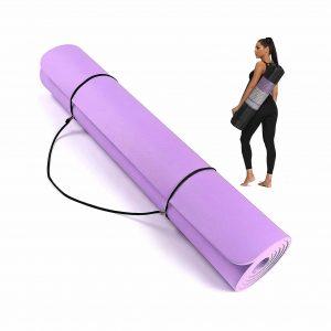 DOISPON Yoga Mat 72 x 32 Inches