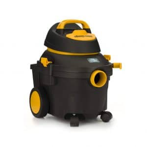 Shop-Vac 4-Gallon 5.5HP Wet and Dry Vacuum
