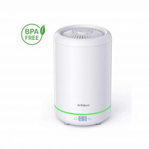 AirExpect Ultrasonic Cool Mist Humidifier
