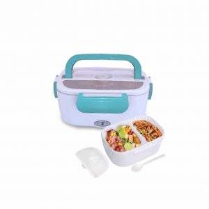 SANJIANKER Electric Heating Lunch Box