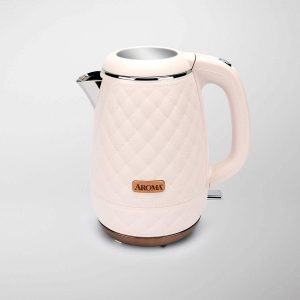 Aroma Professional 316-Stainless Steel Electric Water Kettle