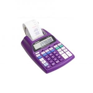 CATIGA 12-Digit Desktop Printing Calculator