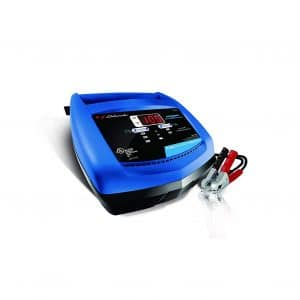 Schumacher SC1360 Fully Automatic Battery Charger