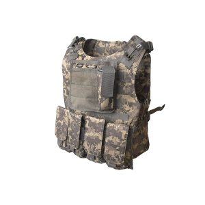 ALEKO PBTV52 Chest Protector Tactical Vest