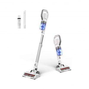 APOSEN Cordless Vacuum 21Kpa 4 In 1 Handheld Vacuum Cleaner