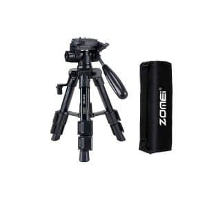BAIPAK Mini Tripod Portable Stand for Digital Cameras