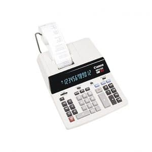 Canon Office Products Business Printing Calculator
