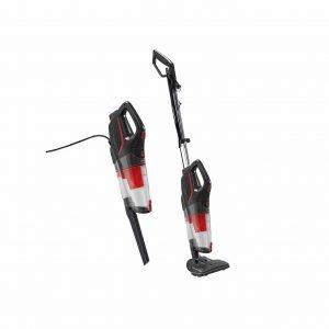 Dibea 2-in-1 Corded Upright Vacuum Cleaner