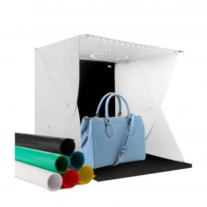 Elegant Choise Photo 16 x 16 Portable Tent