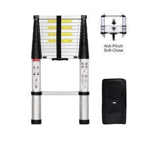Sotech Telescoping Ladder