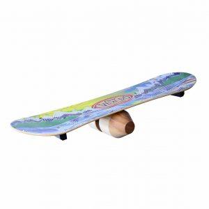 WODFitters Vew-Do Flow Balance Board