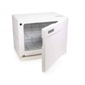 WYZworks Hot Towel Warmer Cabinet 18L