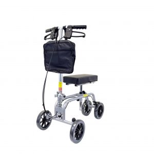 Essential Medical Supply 400lbs Knee and Leg Walker