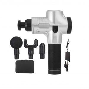 Jarchii 6 Gears 1800 to 3200 RPM Body Massager Gun