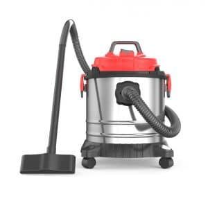 KAPAS Heavy-Duty Wet and Dry Vacuum