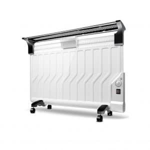 Lqgpsx Home Heater Oil Filled Radiator
