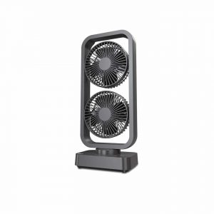 OPOLAR Portable Cordless 6-24 Hours Battery Operated Desk Fan
