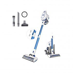 ORFELD Cordless Vacuum Handheld Vacuum Cleaner