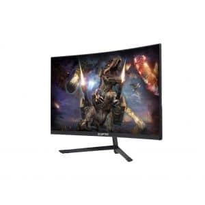 Sceptre C275B-144RN 27″ Curved 144Hz Edge-Less Gaming LED Monitor